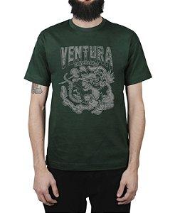 Camiseta Ventura Lester Musgo