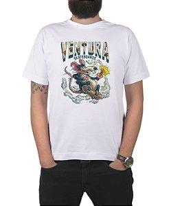 Camiseta Ventura Lester Branca