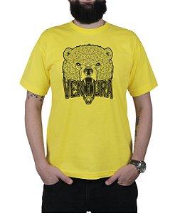 Camiseta Ventura True Brew Roxa