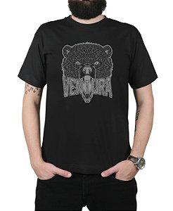 Camiseta Ventura True Brew Preta