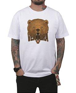 Camiseta Ventura True Brew Branca