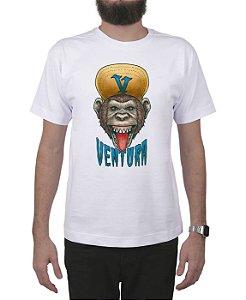 Camiseta Ventura Ape Branca