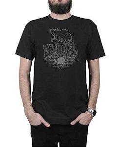 Camiseta Ventura Splinter Preta