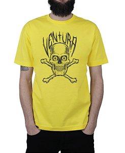 Camiseta Ventura Insomnia Bandeira
