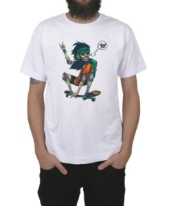 Camiseta Ventura Jamon Branca