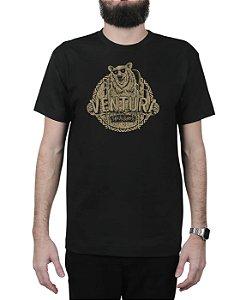 Camiseta Ventura Baloo Preta
