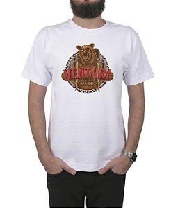 Camiseta Ventura Baloo Branca