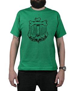 Camiseta Ventura Anchor Bones Bandeira