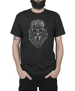 Camiseta Ventura Barack Preta