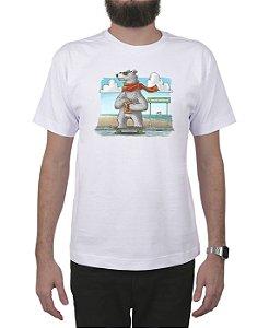 Camiseta Ventura Polarbears Branca