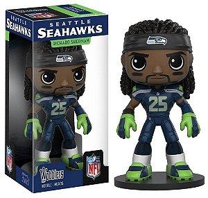 Funko Bobble-Head NFL - Richard Sherman - Seattle Seahawks