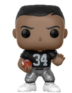 Funko POP! NFL - Bo Jackson Home - Oakland Raiders #89