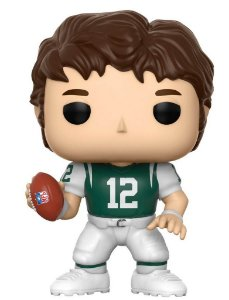 Funko POP! NFL - Joe Namath Home - New York Jets #88