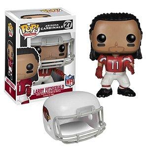 Funko POP! NFL - Larry Fitzgerald - Arizona Cardinals #27