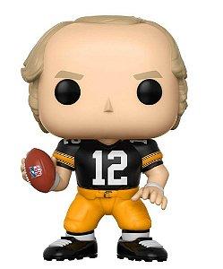Funko POP! NFL - Terry Bradshaw Home - Pittsburgh Steelers #85