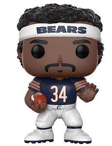 Funko POP! NFL - Walter Payton Home - Chicago Bears #78