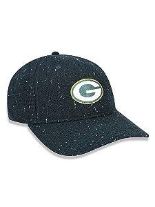 Boné 940 New Era NFL Green Bay Packers Verde