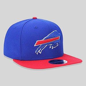 Boné 950 New Era NFL Buffalo Bills Royal