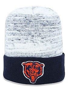 Gorro NFL Chicago Bears Mescla