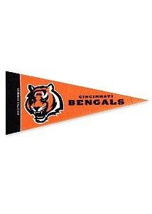 Mini Flâmula Cincinnati Bengals