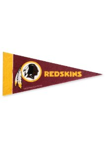 Mini Flâmula Washington Redskins