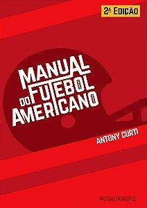 Livro Manual do Futebol Americano
