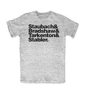 Camiseta PROGear Classic QBs 70's