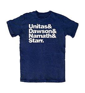 Camiseta PROGear Classic QBs 60's