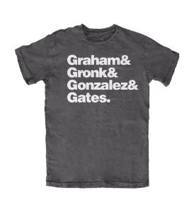 Camiseta PROGear Tight Ends