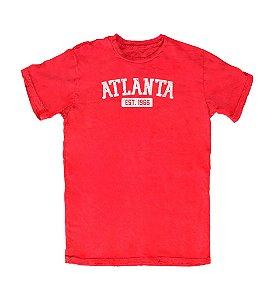 Camiseta PROGear Atlanta Falcons Est.