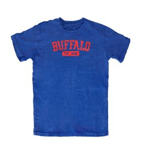Camiseta PROGear Buffalo Bills Est.
