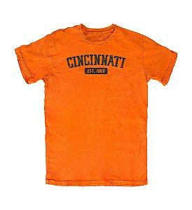Camiseta PROGear Cincinnati Bengals Est.