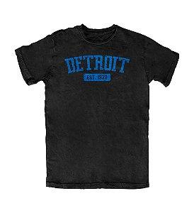 Camiseta PROGear Detroit Lions Est.
