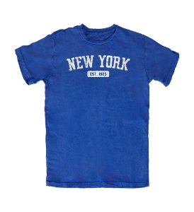 Camiseta PROGear New York Giants Est.