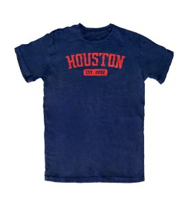 Camiseta PROGear Houston Texans Est.