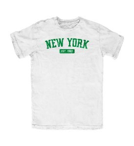 Camiseta PROGear New York Jets Est.