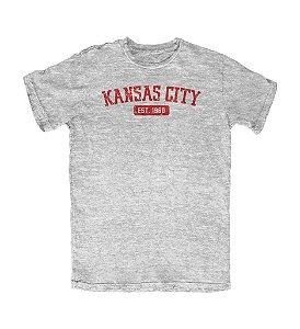 Camiseta PROGear Kansas City Chiefs Est.