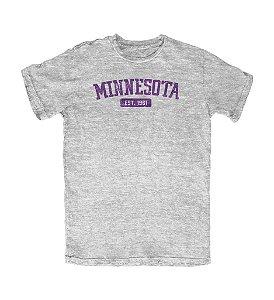 Camiseta PROGear Minnesota Vikings Est.
