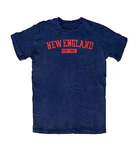 Camiseta PROGear New England Est.
