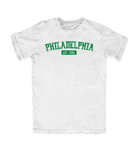Camiseta PROGear Philadelphia Est.