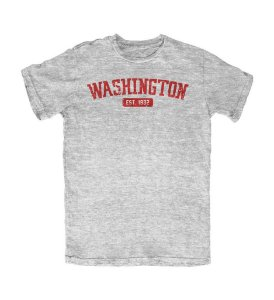 Camiseta PROGear Washington Est.