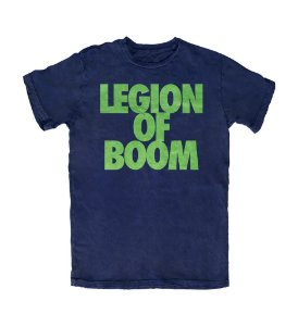Camiseta PROGear Seattle Legion Of Boom
