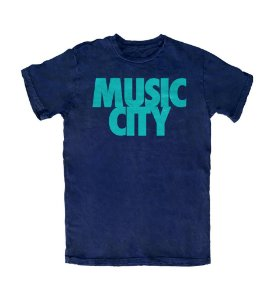 Camiseta PROGear Tennessee Music City