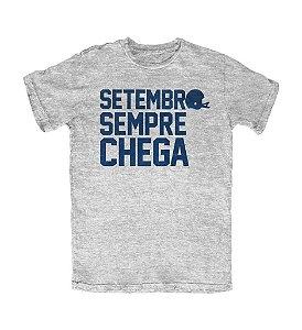 Camiseta PROGear Setembro Sempre Chega