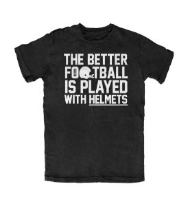 Camiseta PROGear The Better Football