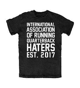 Camiseta PROGear Quarterback Haters