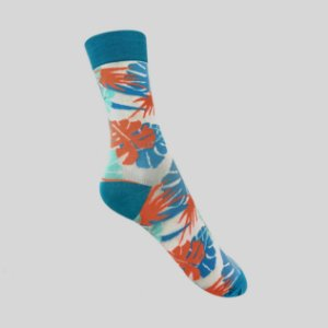 Meia Really Socks Nature Primavera