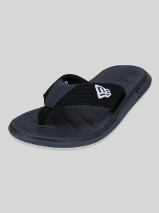 Chinelo New Era Dedo Branded Preto
