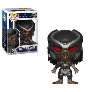 Funko Pop! Fugitive Predator