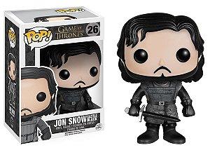 Funko Pop!Game Of Thrones: Jon Snow (Castle Black)